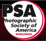 Photographic Society of America